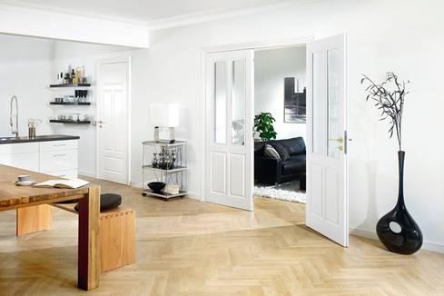 hochwertige t ren mit echtlack scheiwe. Black Bedroom Furniture Sets. Home Design Ideas